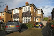 4 bedroom semi detached property for sale in Coombe Lane, Raynes Park