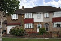 4 bed semi detached house in Churston Drive, Morden...