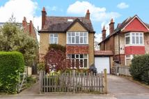 5 bed Detached home in Richmond Road...