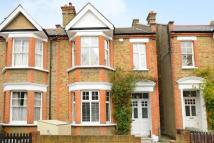 3 bed End of Terrace home in Pendarves Road...