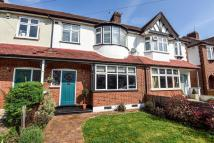 5 bed Terraced house in Marina Avenue, New Malden