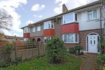 Terraced property for sale in Northenhay Walk, Morden...