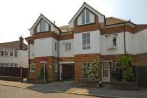Flat for sale in Cannon Close, Raynes Park