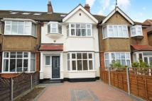5 bedroom Terraced property in Westcroft Gardens, Morden