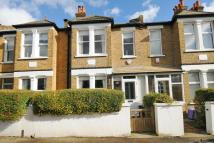 3 bedroom Terraced home for sale in Dorien Road, Raynes Park