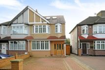 4 bed semi detached home for sale in Lower Morden Lane...