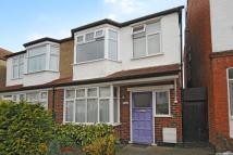 4 bedroom semi detached home for sale in Estella Avenue...