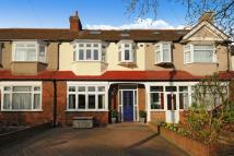 Terraced property in Northway, Morden