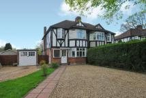 Flat for sale in Perth Close, Raynes Park
