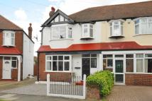 4 bed End of Terrace home for sale in Northway, Morden