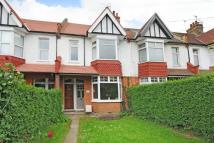 2 bed Maisonette in Richmond Road...