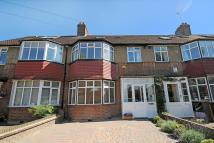 4 bedroom Terraced house for sale in Leamington Avenue, Morden
