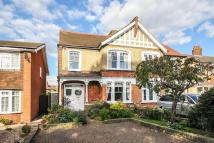 4 bedroom semi detached property in Coombe Lane, Raynes Park