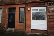 Studio flat in Low Glencairn Street...