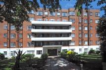Apartment in Wyke Road Raynes Park...