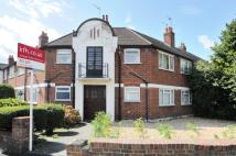 Apartment to rent in West Barnes Lane London...