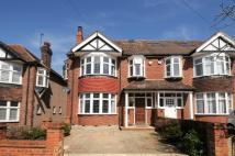 property to rent in Linkway London SW20