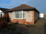 Detached Bungalow to rent in Victoria Road, Prestatyn...