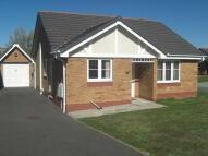 Detached Bungalow in Rhos Fawr, Abergele, LL22