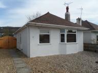 2 bedroom Detached Bungalow to rent in Gordon Avenue, Prestatyn...