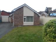 2 bedroom Detached Bungalow in Llys Idris, St. Asaph...