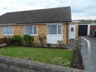2 bed Semi-Detached Bungalow to rent in St. Chads Way, Prestatyn...