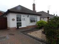 Detached Bungalow in Diane Drive, Rhyl, LL18