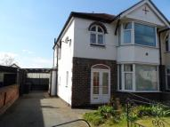 3 bedroom semi detached house in Ffordd Pendyffryn...