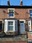 Terraced home in Lewis Terrace, MAIN ROAD...