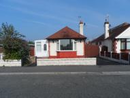 2 bed Bungalow in RUSSELL DRIVE, Prestatyn...