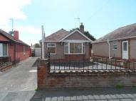 3 bed Detached Bungalow in HILTON DRIVE, Rhyl, LL18