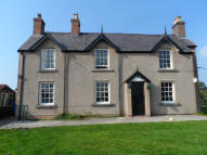 Detached property to rent in THE GREEN, Denbighshire...