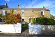 2 bed Terraced house in Goonbell, St Agnes