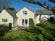 Detached house for sale in Higher Trevellas...