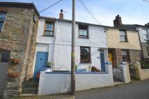 Terraced property for sale in Rosemundy, St Agnes