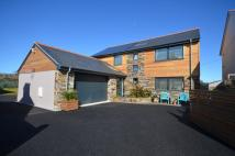 Wheal Kitty new house for sale