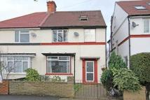 4 bedroom semi detached property for sale in Ramsdale Road, London...