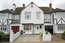 4 bed Terraced house for sale in Chillerton Road, London...