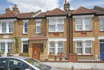 property for sale in Bronson Road, London...