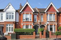 Terraced property for sale in LUCIEN ROAD, London, SW17