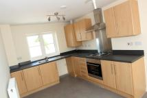 2 bed new Apartment in Bakers Lane, Winsford...