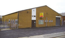property to rent in Unit 8D Newby Grove Industrial Estate, Hazel Grove, Stockport, SK7 5DA