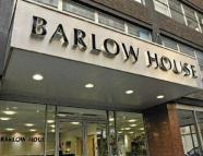 property to rent in Barlow House,