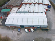 property to rent in Unit 8 Lower Healey Business Park