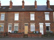 2 bed Terraced home to rent in North Gate, Newark, NG24