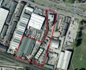 property for sale in Brazier Industrial Estate,