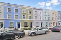 Terraced property for sale in Lonsdale Road, London...