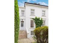 4 bedroom property in Ladbroke Road, London...