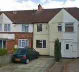 Pool Farm Road Terraced property for sale