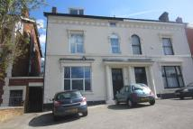 Studio apartment in Warwick Road, Olton